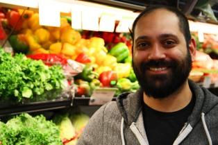 Joseph Krawetz Produce Manager
