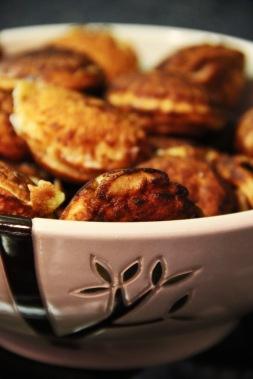 little pancakes
