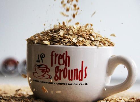 oatmeal & cup1