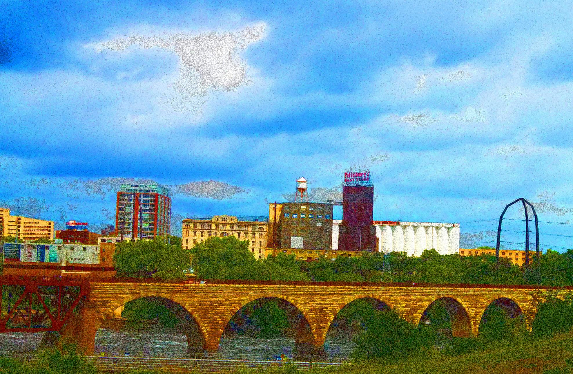 cityviewincolor27x17