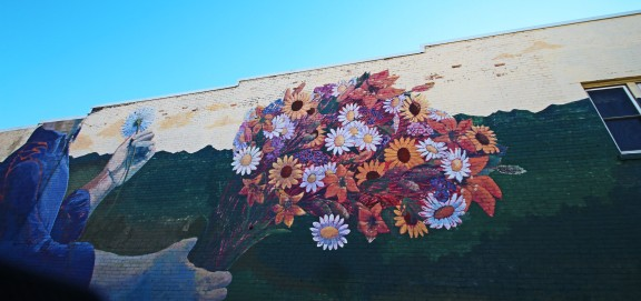 asheville wall