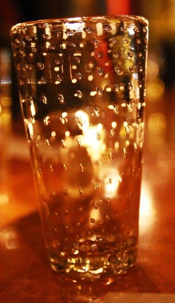 Kathryn Adams glassware