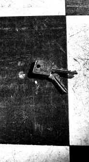 studio keys