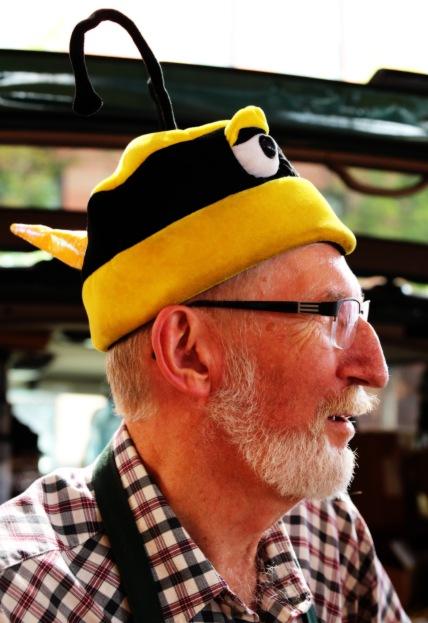The Bee Man