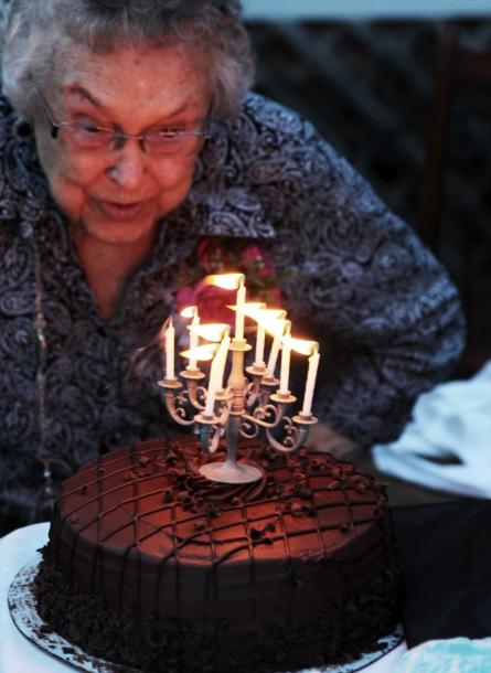 margie cake