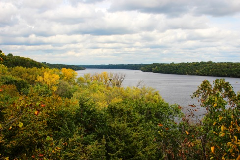 st croix river and eagles nest