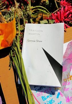 trayvon martin lonnie shaw